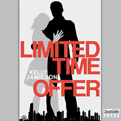 Limited Time Offer audiobook cover art