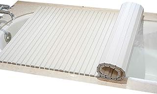 バスタブボードバスタブ絶縁カバーバスタブトレイバスルームシェルフバスタブカバーバスルームトレイ(サイズ:751201.2cm)