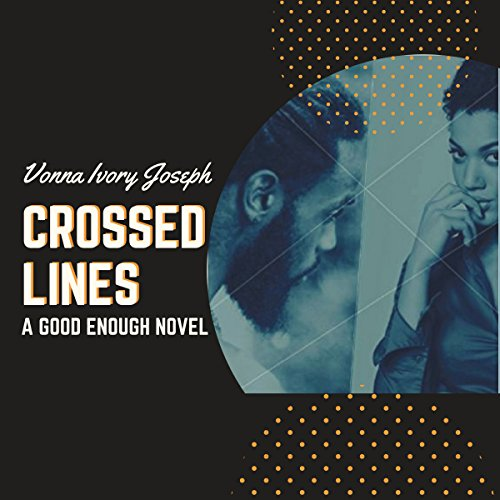 Crossed Lines audiobook cover art