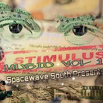 Stimulus Music, Vol. 1