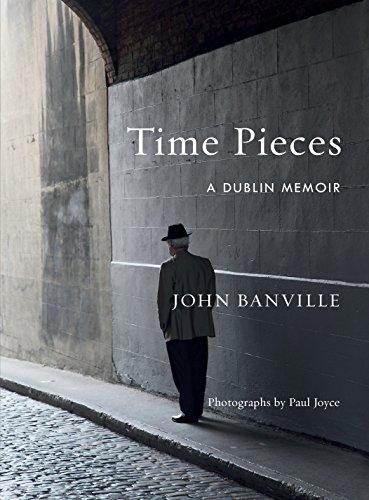 Image of Time Pieces: A Dublin Memoir