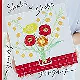 Shake & Shake / ナイトウォーカー (初回生産限定盤) (特典なし)