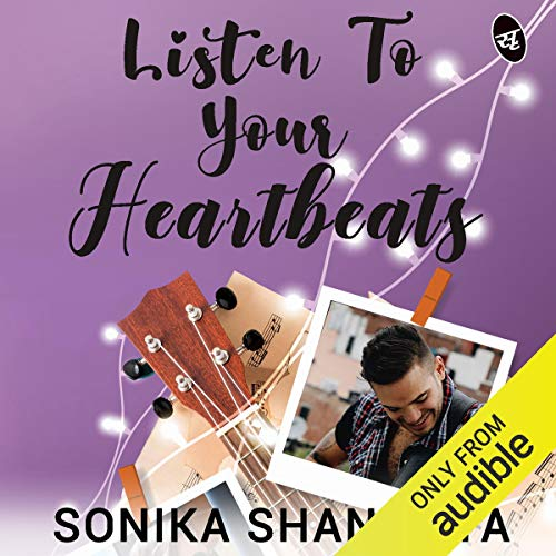 Listen to Your Heartbeats cover art