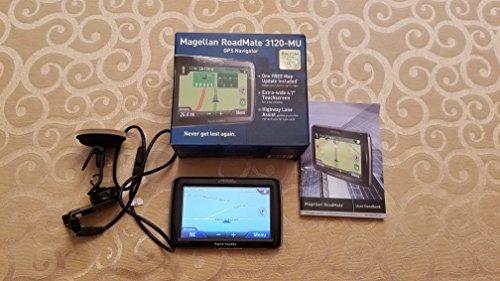 Why Should You Buy Magellan Roadmate 3120-mu Gps Navigator