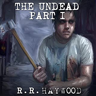 The Undead: Part 1 cover art