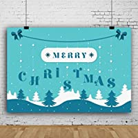 Qinunipoto 背景布 Merry Christmas クリスマス 写真スタジオ 写真 カスタマイズ可能な背景 イースターの背景 子供用 新生幼児用 デジタル背景布 撮影背景布 スタジオ カスタマイズ可能様々な背景 写真背景