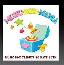 Music Box Tribute to Kate Bush by Music Box Mania