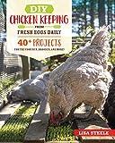 DIY Chicken Keeping from Fresh Eggs Dail