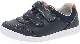 Clarks Emery Sky T, Sneakers Basses Garçon