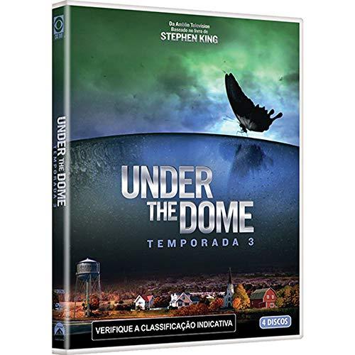 Under The Dome - 3ª Temporada