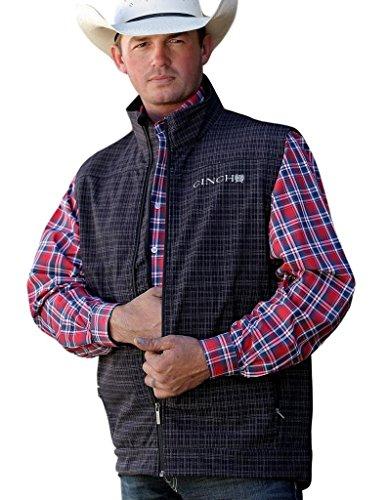Cinch Men's Concealed Carry Vest