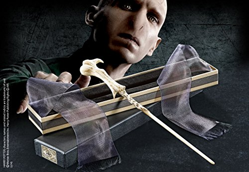 generique Replica bacchetta Voldemort - Harry Potter
