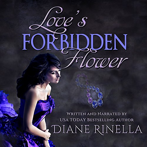 Love's Forbidden Flower audiobook cover art