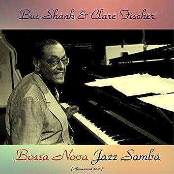Bossa Nova Jazz Samba (feat. Milt Holland / Larry Bunker) [Remastered 2016]