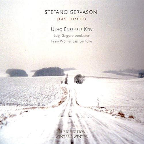 Ukho Ensemble Kyiv & Luigi Gaggero