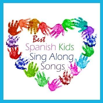Best Spanish Kids Sing Along Songs