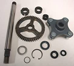 Replacement part For Toro Lawn mower # 115-5039 KIT-CONVERSION, 3/4