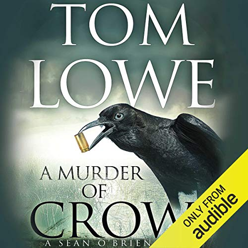 A Murder of Crows Titelbild