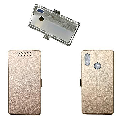 QiongniAN Schutzhülle für Huawei P Smart+ INE-LX1 / P Smart Plus INE-L21 / Nova 3I INE-AL00 INE-TL00 INE-LX2