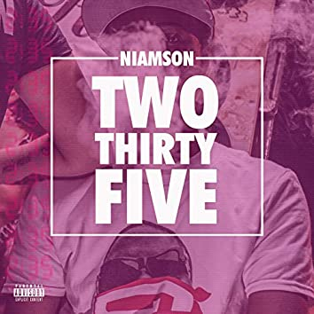 Two Thirty Five