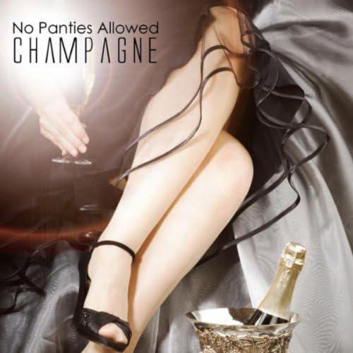 No Panties Allowed