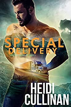 Special Delivery by [Heidi Cullinan]