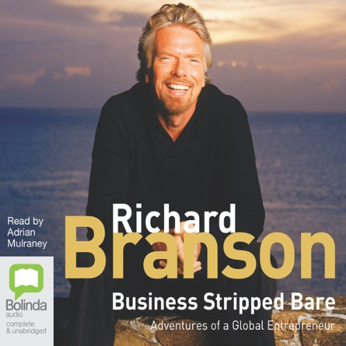 Business Stripped Bare cover art
