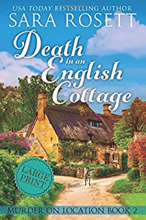 Death in an English Cottage (Murder on Location)