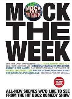 Mock The Week - Scenes We'd Like To See