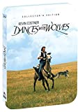 Dances With Wolves (Limited Edition Steelbook) [Blu-ray]