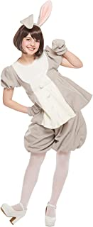 Disney's Bambi Costume - Thumper Costume - Teen/Women's STD Size Gray/White