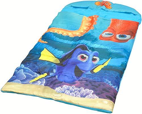 Idea Nuova Disney Findet Dorie Schlummertasche mit Kapuze