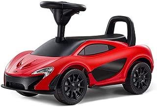 WHTBB スウィングカーフリッカースウィングカーに乗ってスイベルスクーター玩具新しいスイングカーに乗ってスイベルスクーターWiggle Gyro Twist Goキッズ、3歳以上、そして無限の楽しみのためにWiggle (Color : B)