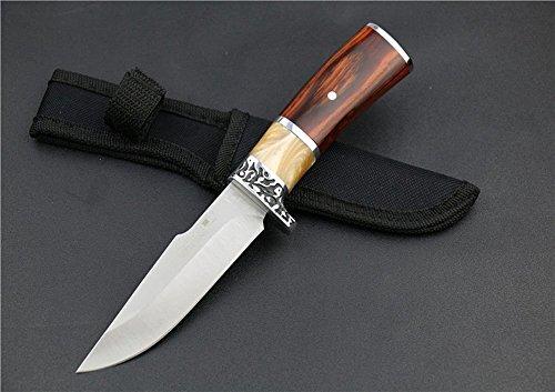 FARDEER KNIFE NO.SA26 Excelente cuchillo de caza al aire libre