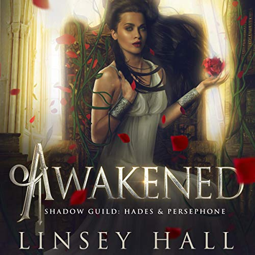 Awakened Audiobook By Linsey Hall cover art