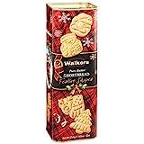 ウォーカー フェスティブシェイプ ショートブレッド缶 #1542 250g