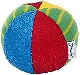 Sterntaler Balle, Âge : Dès la naissance, Multicolore