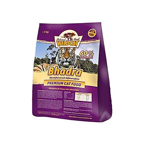 Wildcat Badhra, 0.55 kg