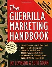 Best guerrilla marketing handbook Reviews