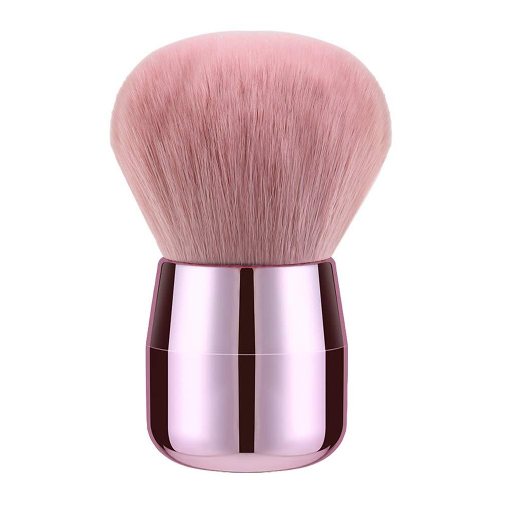 Kabuki San Francisco Mall Powder Brush Max 68% OFF Multi Purpose Brushes Makeup Com fluffy Soft