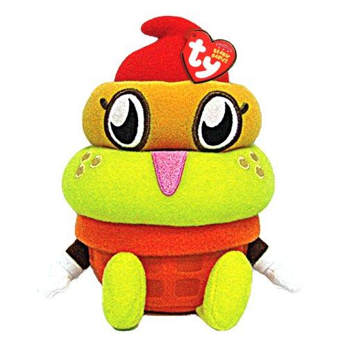 TY Moshi Monsters Moshling Plush - Coolio
