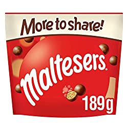 Maltesers Chocolate, 189g