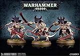"GAMES WORKSHOP 99120106036"" Tyranid Warriors"