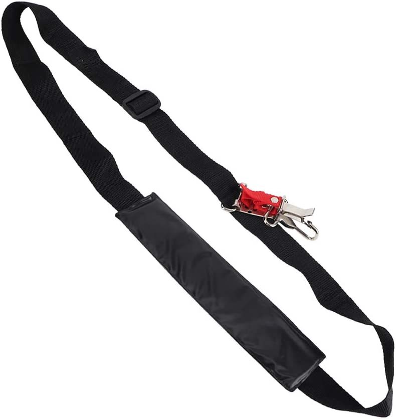 Single Strimmer Harness Nylon security Practical Ad Strap Max 87% OFF