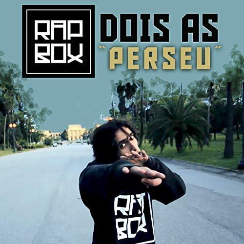 Dois As & Rap Box