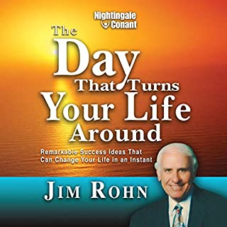 The Day That Turns Your Life Around cover art