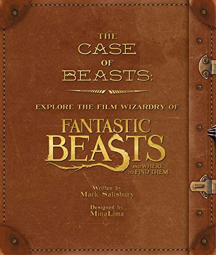 Case Of Beasts. Explore The Fi...