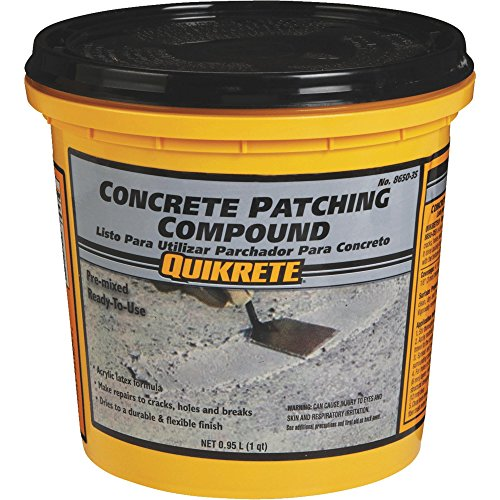 Quikrete Concrete Patching Compound Qt