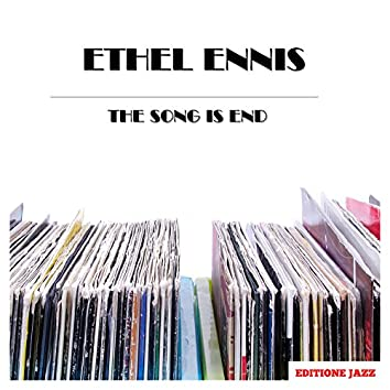 The Song Is End