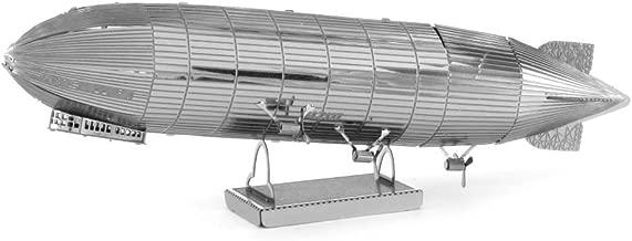 Fascinations Metal Earth Graf Zeppelin 3D Metal Model Kit